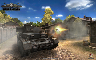 World of Tanks s'offre une ligue eSport