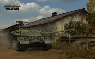 Aperçu World of Tanks PC - Screenshot 38
