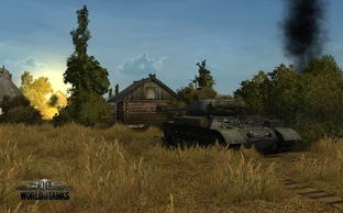 Aperçu World of Tanks PC - Screenshot 39