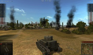 Test World of Tanks PC - Screenshot 133