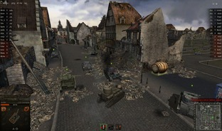 Test World of Tanks PC - Screenshot 134