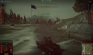Test World of Tanks PC - Screenshot 136