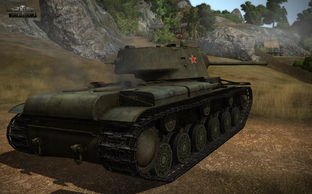 World of Tanks fête la victoire