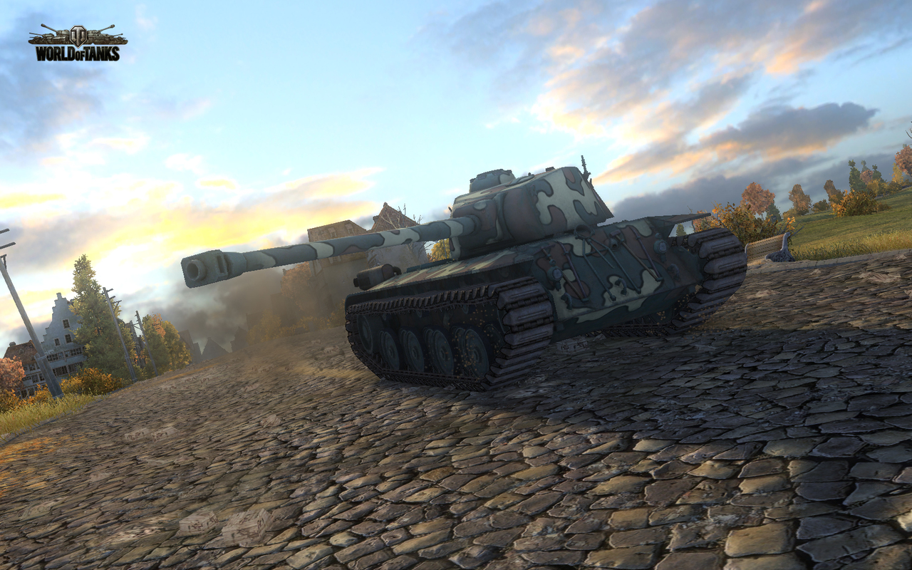 Images World of Tanks PC - 398