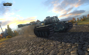 Une mise à jour 8.2 pour World of Tanks