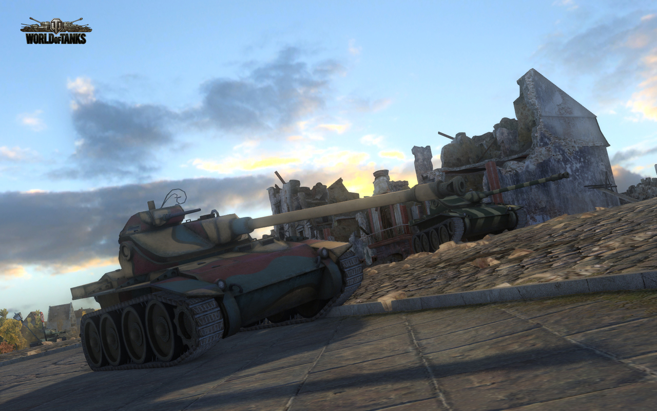 Images World of Tanks PC - 407