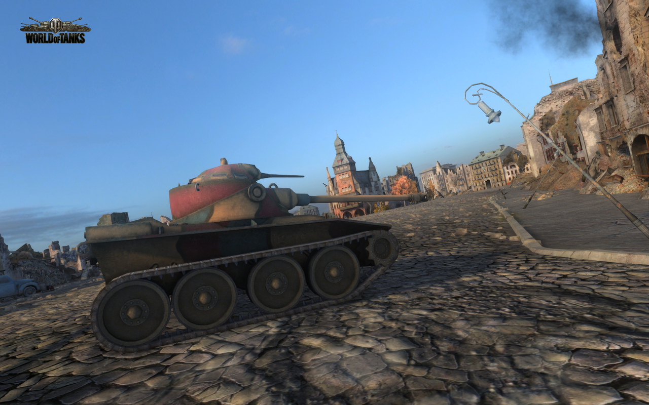 Images World of Tanks PC - 408