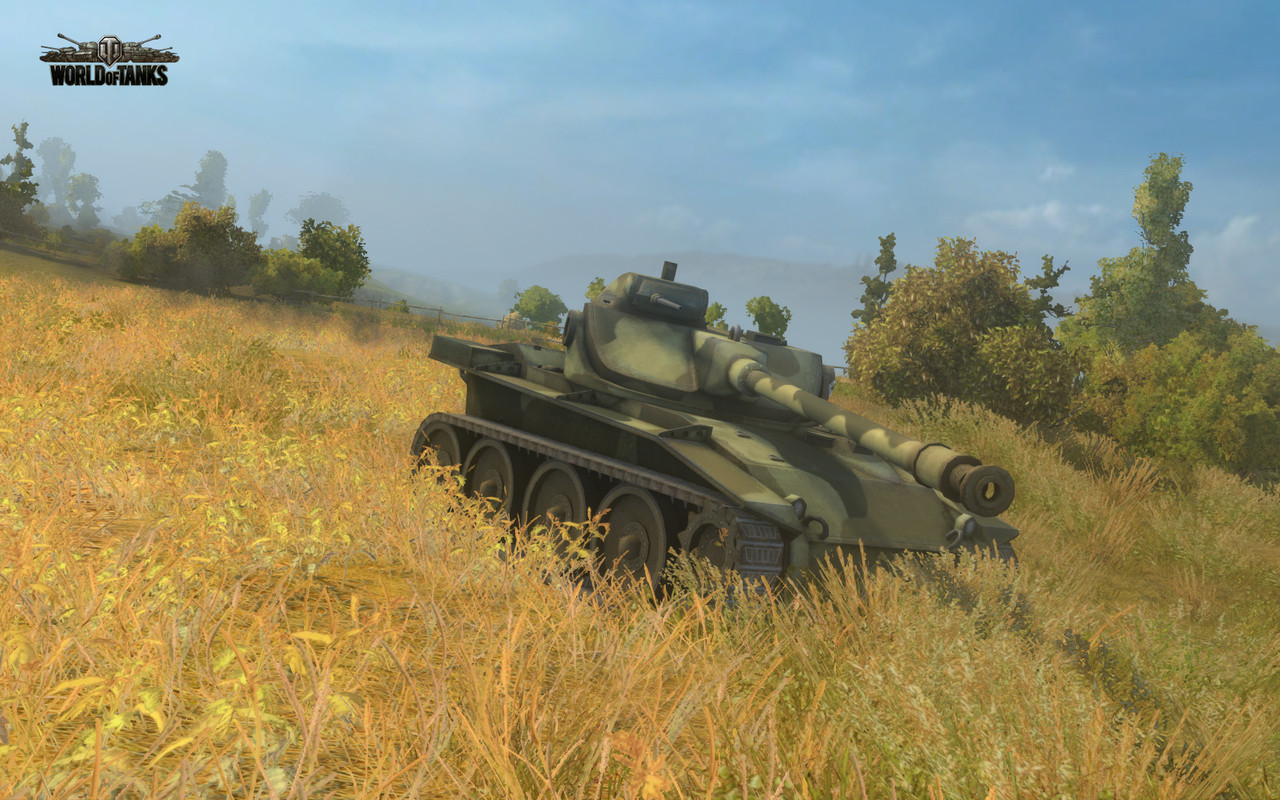Images World of Tanks PC - 410
