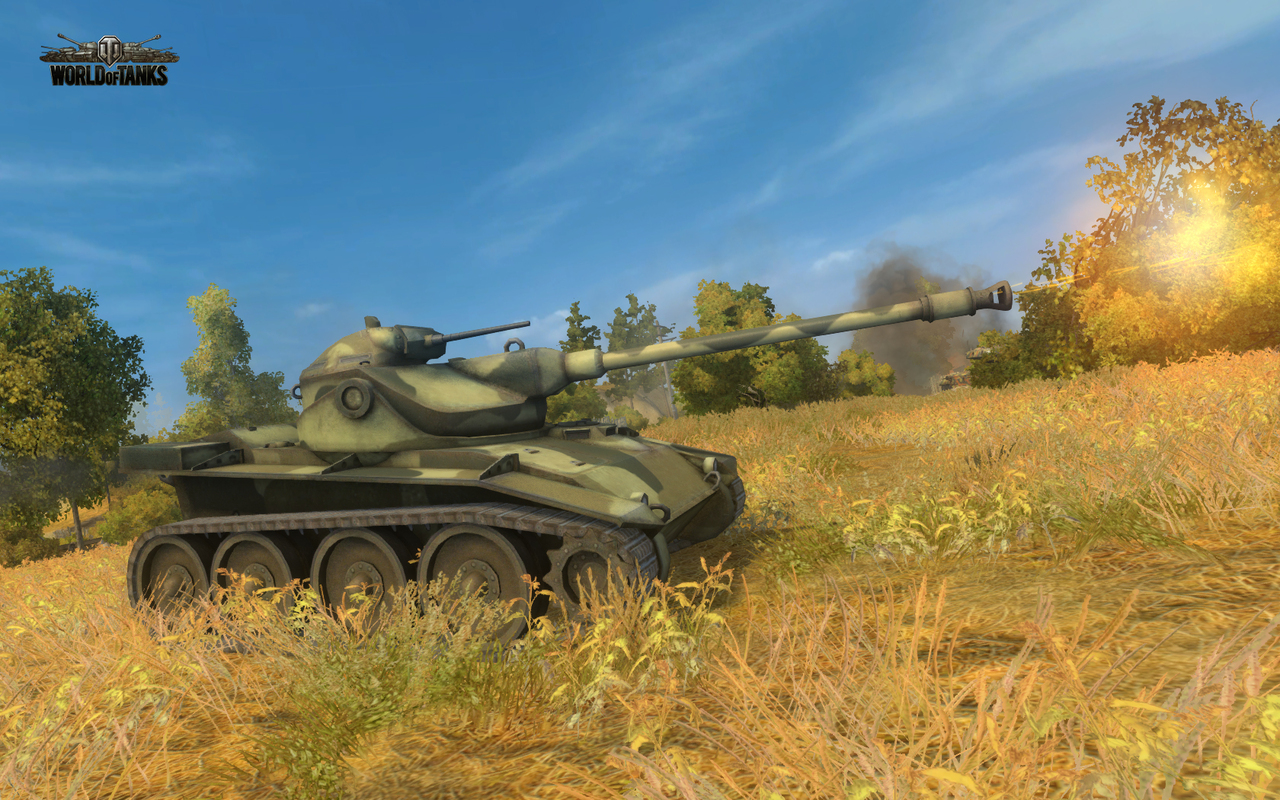 Images World of Tanks PC - 411
