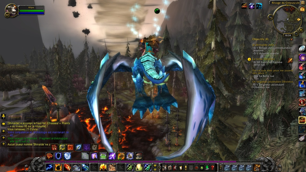how to download world of warcraft on pc