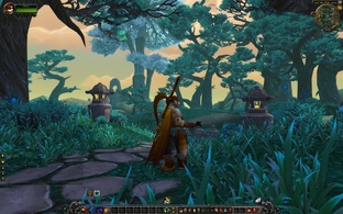 Test World of Warcraft : Mists of Pandaria PC - Screenshot 174