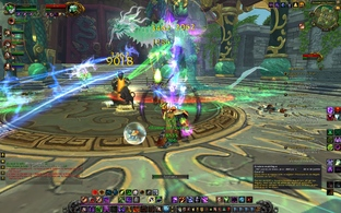 World of Warcraft : Mists of