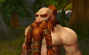 World of Warcraft : La restauration de personnages sous conditions