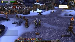Hausse des abonnés de World of Warcraft
