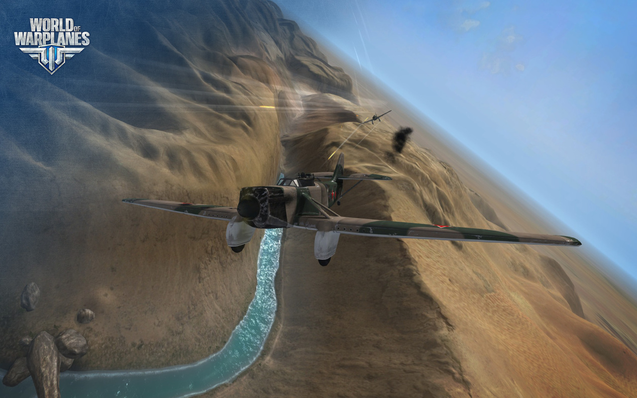 Images World of Warplanes PC - 43