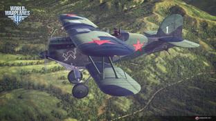 World of Warplanes : Une mise à jour et un nouveau mode