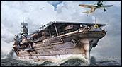 Aperçu Contrôlez un navire de guerre dans des batailles en 15vs15 - PC