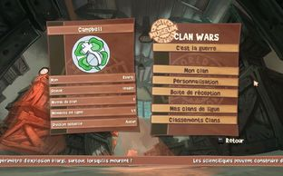 Test Worms Clan Wars PC - Screenshot 1