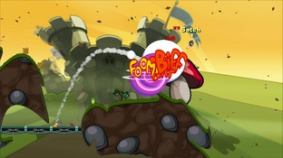 Worms Reloaded[MULTI] [PC]