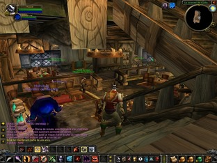 Aperçu World Of Warcraft PC - Screenshot 349