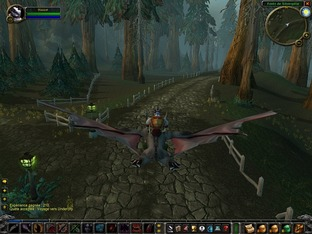 Aperçu World Of Warcraft PC - Screenshot 351