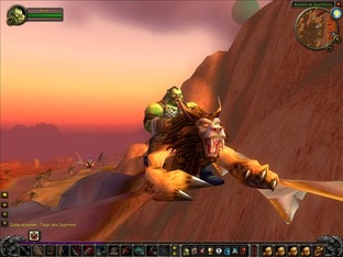 Test World of Warcraft PC - Screenshot 361