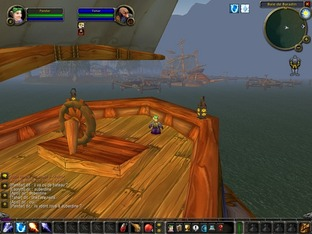 Test World of Warcraft PC - Screenshot 362