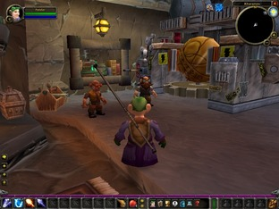 Test World of Warcraft PC - Screenshot 363