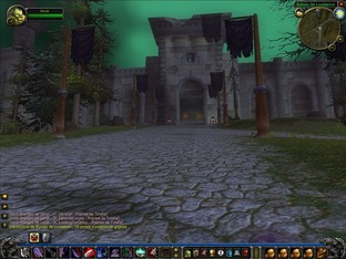 Test World of Warcraft PC - Screenshot 367
