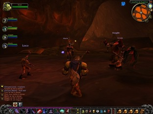 Test World of Warcraft PC - Screenshot 370