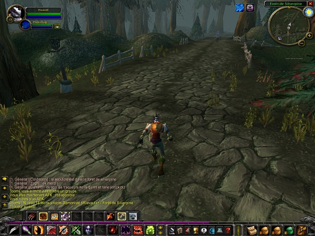 Images World of Warcraft PC - 365
