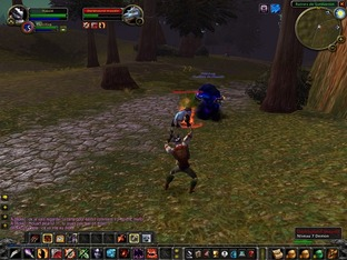 Test World of Warcraft PC - Screenshot 373