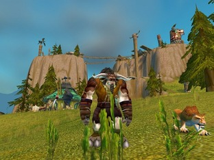 Test World of Warcraft PC - Screenshot 374