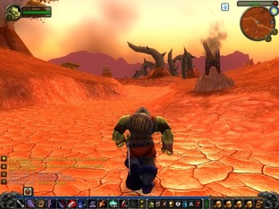 Test World of Warcraft PC - Screenshot 376