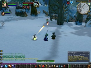 Test World of Warcraft PC - Screenshot 377