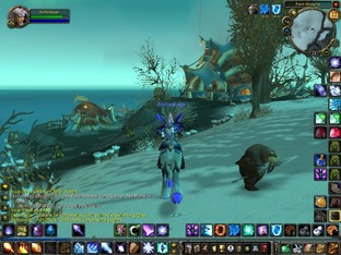 World of Warcraft : Wrath of the Lich King PC