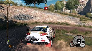 Test WRC 3 PC - Screenshot 29