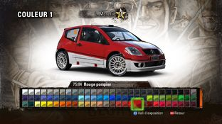 Test WRC 3 PC - Screenshot 31