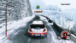 WRC 3 PC