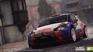 WRC 4 PC