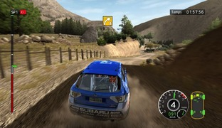 Test WRC PC - Screenshot 100