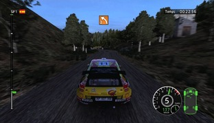 WRC PC