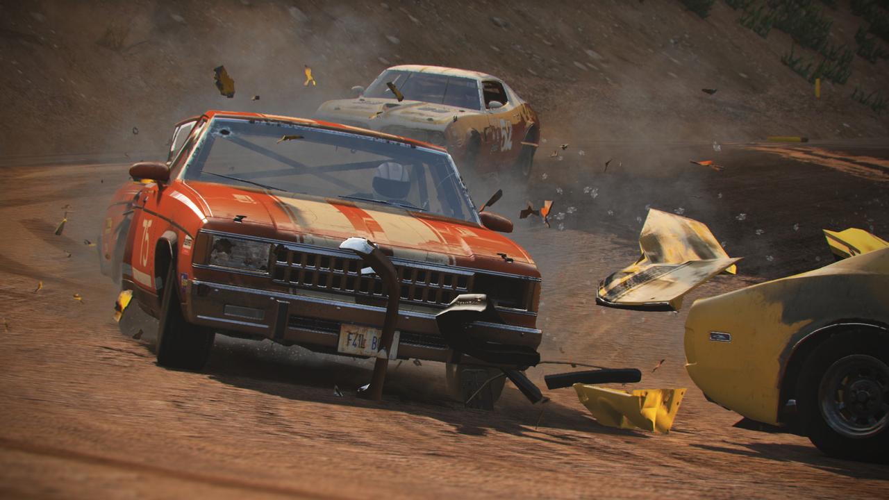لعبة السباقات الرهيبة Next Game wreckfest-pc-1412411