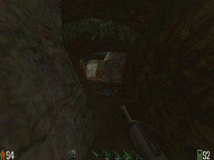 Test World War 2 : Normandy PC - Screenshot 1