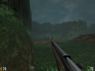 Test World War 2 : Normandy PC - Screenshot 2