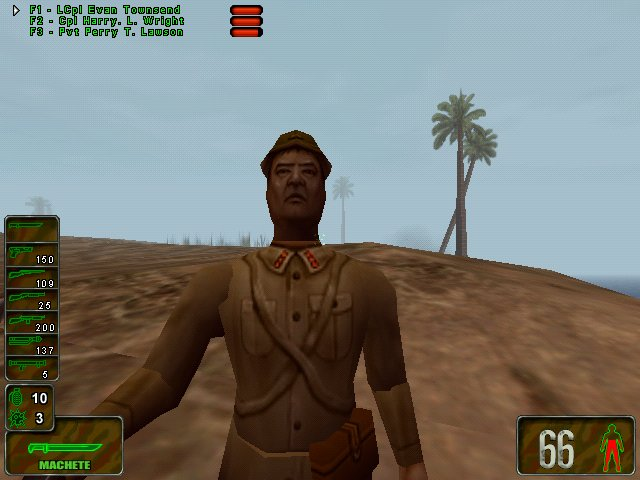 Elite Forces : WWII : Iwo Jima