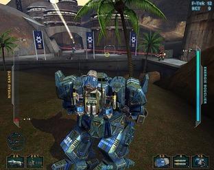 Fiche complète War World : Tactical Combat - PC