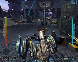 Images : War World - Tactical Combat entre mechs 31-01-2006 War World