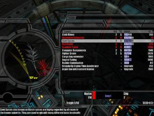 Test X² The Threat PC - Screenshot 13