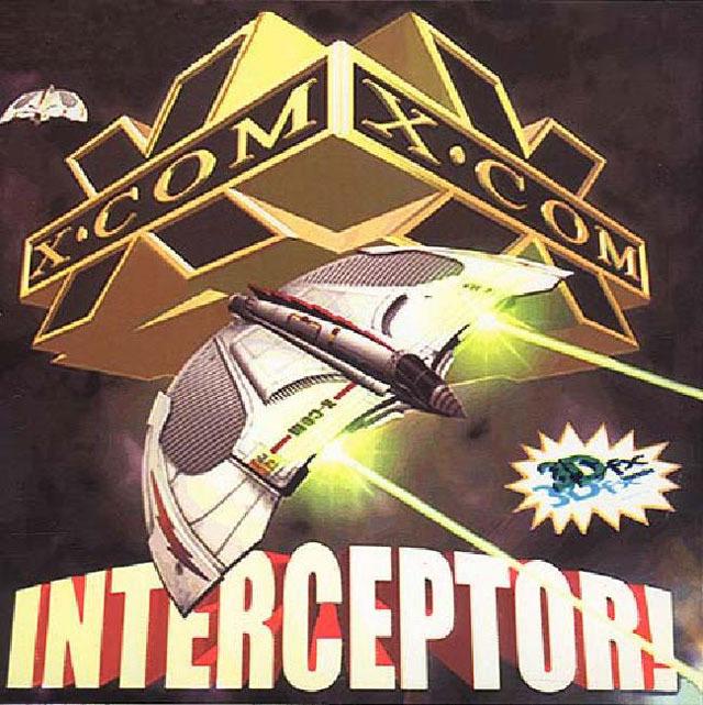 Игра X-COM: Interceptor: обзор, описание и прохождение, коды, моды, патчи,